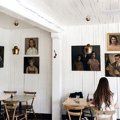 thrifted art | designlovefest