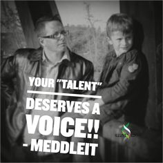 """Your """"talent"""" deserves your VOICE ▃▃▃▃▃▃▃▃▃▃▃▃▃▃▃▃▃▃▃▃ Don't be Anti-social... Get Social with us! FB - facebook.com/illustr8ed.ca Twitter - Twitter.com/illustr8ed_ca Instagram- @illustr8ed.ca LinkedIn - https://ca.linkedin.com/in/illustr8edca Pinterest - www.pinterest.com/illustr8edca  Check us out online at www.illustr8ed.ca  illustr8ed.ca@gmail.com  """"Cre8ivity is in our DNA"""""""