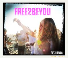Wishing you a fabulous #Free2BeYOU kind of day! Embrace what makes you YOU today! #Free2Luv