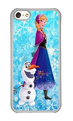 iPhone 5C Case DAYIMM Frozen pretty practical drop resistance Transparent PC Hard Case for Apple iPhone 5C DAYIMM? http://www.amazon.com/dp/B014GX9A6Q/ref=cm_sw_r_pi_dp_Kqzkwb12Z76VV