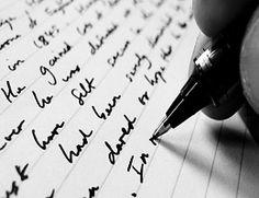 Yaratıcı Yazarlık, Yazma Alışkanlığı, Makale Yazma Taktikleri