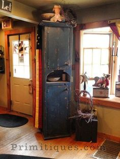 Primitive Country Furniture  ~♥~