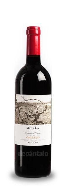 Majuelos de Callejo 2006, Red wine Ribera del Duero at decantalo.com