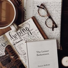 Discovered by yaryshulya. Find images and videos about vintage, book and coffee on We Heart It - the app to get lost in what you love. Brown Aesthetic, Autumn Aesthetic, Aesthetic Pics, Fall Inspiration, Journal Inspiration, Book And Coffee, Winter Coffee, Pc Photo, Book Lovers