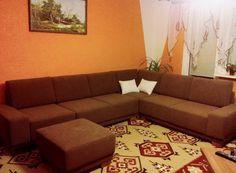 Dobry deň, sedačka je pekná, sme spokojný, ďakujeme.  S pozdravom Marianna G., Prusy  #sedackaBetany