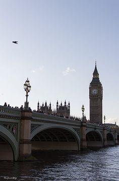 Un paseo por Londres: Borought Market y Southbank, la Tate, St Paul y el Big Ben. Trucos, recomendaciones y lo que no te puedes perder.