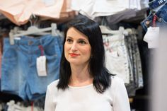 Cotton On Group's Head of Marketing (Asia), Katharina Pohl (Cotton On Group)