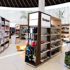 Fund Grube Varadero by Mostaza Design, Maspalomas – Spain » Retail Design Blog