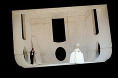 Komische Oper Berlin - Der Rosenkavalier