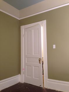 Striped Wall Accents From Homegoods Valspar Honeymilk And Sherwin Williams Wool Skein Paint