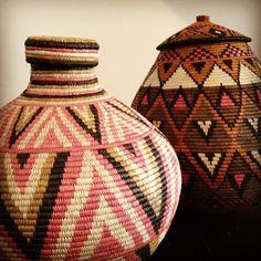 zulu wedding baskets