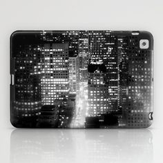 san francisco iPad Case