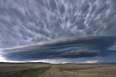 """Montana Supercell"" by antonyspencer on flickr.com"