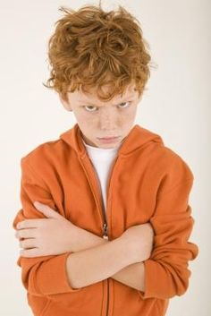 Parenting Children & Teens with Reactive Attachment Disorder: Control and Limit-Setting for RAD Children & Teens