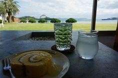 景色もスイーツも一味違う、『瀬戸内産レモンケーキ』が自慢のお店をご紹介 http://cityspride.com/pride/1426  #小豆島 #shodoshima #カフェ #cafe #スイーツ #レモンケーキ #CITYS_PRIDE