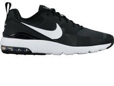 dikke Nike AIR MAX SIREN PRINT (Zwart met combinatie)