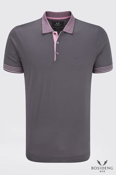 Men s polo shirts bosidenglondon.com  menswear  menstyle  mensfashion  polo   shirts 16d23384e4e