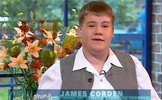 This James Corden th