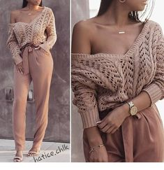 Best Classy Outfits Part 15 Black Women Fashion, Look Fashion, Autumn Fashion, Womens Fashion, Fashion Tips, Fashion Styles, Girl Fashion, Fashion Games, Fashion Boots