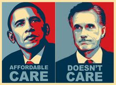 Take back the discussion. Call it what it is: The AFFORDABLE CARE ACT! Don't use derisive language about a great program!
