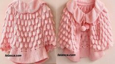 Fairy Chimney Example Bolero Video Lecture Fairy Chimney … – About Baby Knitting Dolls Clothes, Knitted Dolls, Doll Clothes, Baby Knitting Patterns, Crochet Patterns, Moda Emo, Ruffle Blouse, Womens Fashion, Baby Registry