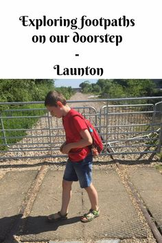 Exploring footpaths on our doorstep - Launton, Oxfordshire Family Days Out, Family Life, My Family, Travel Inspiration, Places To Go, Things To Do, Explore