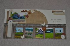 LN - So Go Made a Farmer by Lmn - Cards and Paper Crafts at Splitcoaststampers