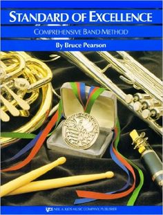 Amazon.com: B Flat Trumpet / Cornet: Book 2 (Standard of Excellence: Comprehensive Band Method W22-TP) (9780849759604): Bruce Pearson: Books