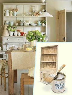 Lady Butterbug: ~ Chalk Paint® featured in This Old House ~