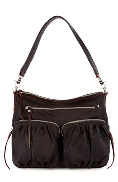 99795c9b61a5 Free shipping and returns on MZ Wallace  Hayley  Bedford Nylon Handbag at  Nordstrom.