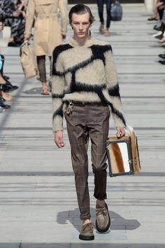 Louis Vuitton Spring 2017 Menswear Collection Photos - Vogue