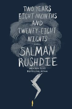 NEW YORK TIMES BESTSELLER From Salman Rushdie, one of the great writers of our time, comes a spellbinding work of fiction that blends history, mythology, and a timeless love story. Books You Should Read, I Love Books, New Books, Good Books, Books To Read, Reading Lists, Book Lists, New York Times, Fallen Book