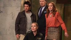 Rick's Cafe Texan: The Librarians: And the Wrath of Chaos Review 2-22-2017 > http://www.rickstexanreviews.com/2017/02/the-librarians-and-wrath-of-chaos-review.html#comment-form .. the tv show with #ChristianKane