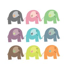 olifantjes