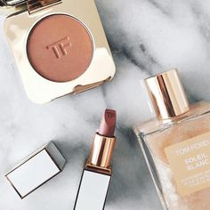 Tom Ford summer beauty essentials. #makeup #tomford #beauty #lipstick…