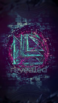 Revealed Recordings wallpaper for iPhone #Hardwell #Wallpaper