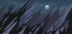 samurai jack Cartoon Background, Game Background Art, Animation Background, Samurai Jack Background, Design Reference, Art Reference, Pagan Art, Western Comics, Visual Development