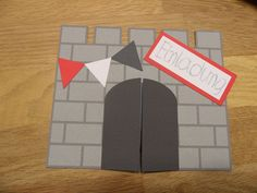 Bildergebnis Für Ritter Einladungskarten Basteln