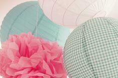 DIY pompons et boules japonaises – Poulette Magique