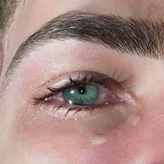 Pretty Eyes, Beautiful Eyes, Photo Reference, Art Reference, Ocean Blue Eyes, Baby Eyes, People Poses, Photos Of Eyes, Aesthetic Eyes