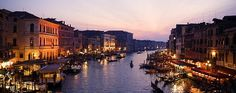 New Years Eve in Venice