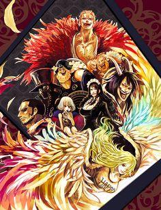 /One Piece: Two Years Later/#1627990 - Zerochan
