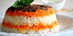 Umut Sepeti – Pratik Yemek Tarifleri – Havuçlu Kuzulu Saray Pilavı :)