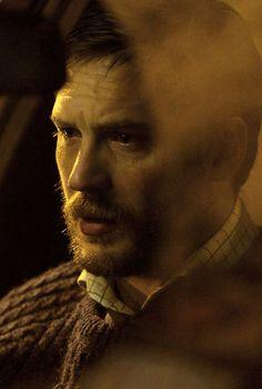 Tommy as Ivan Locke - Locke (2013) / TH0056