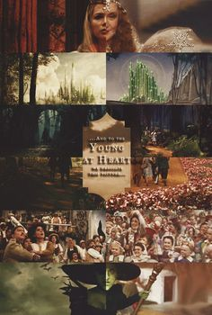 wizard of oz/oz the great and powerful