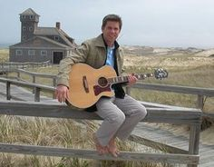 Monday night coffeehouse coasts into 22nd year in #Provincetown | #WickedLocal