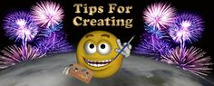 Tips For Creating - http://www.lifelearningapps.com/tips-for-creating/