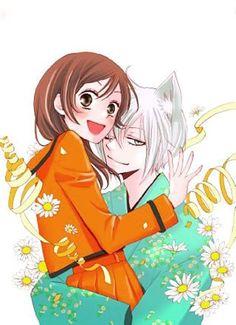 Kamisama Hajimemashita: Kako-hen постер