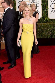 Globos de Oro 2015; Naomi Watts