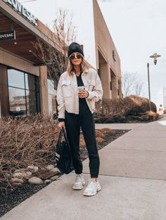 Weekend Look Head to Toe Under $100 | Cella Jane